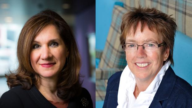ASR maakt plek voor twee extra commissarissen, allebei vrouw