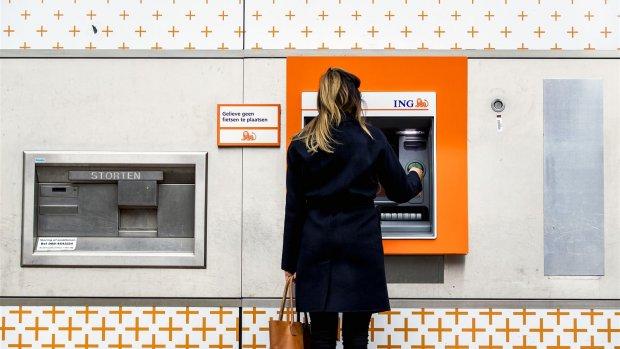 ING gaat reclames tonen op basis van betaalgedrag klanten