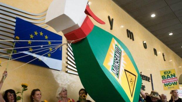 Europese Commissie keurt controversiële overname Monsanto goed