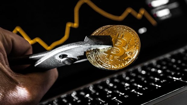 Nederlandse cryptobeleggers: 'gemiddeld 165 procent rendement'