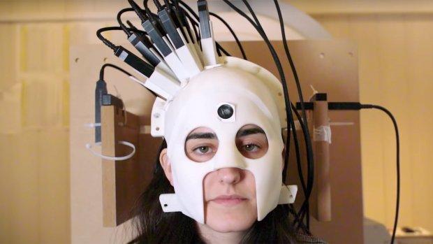 Deze helm maakt hersenscans veel comfortabeler
