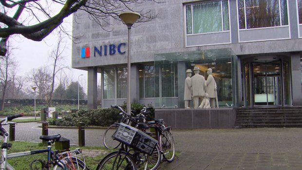 Vijftig zakenbankiers weg bij NIBC, reorganisatie kost 9 miljoen