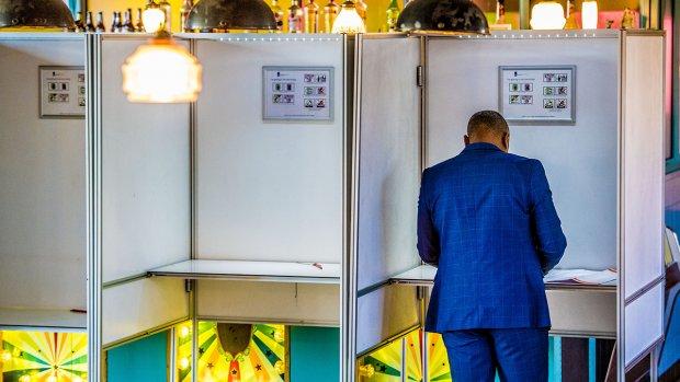 Verkiezingsuitslag baart kredietbeoordelaar Moody's zorgen