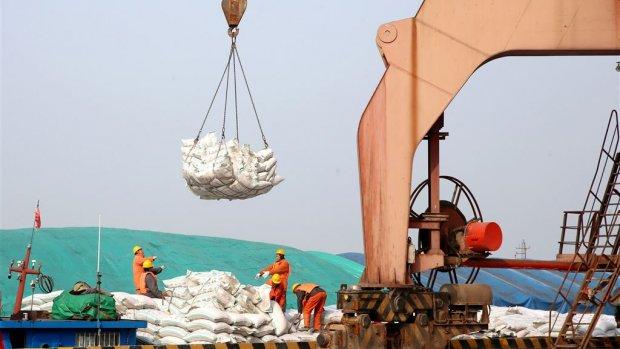 VS stuurt lijst met eisen naar China in handelsconflict