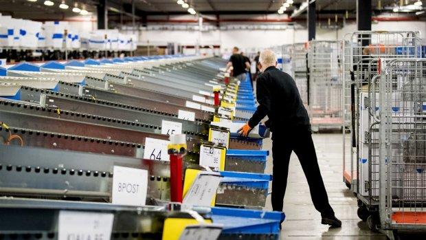 Personeel gezocht: Nederland populair voor distributiecentra
