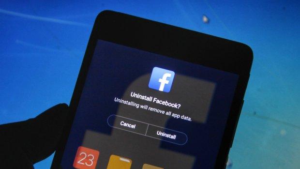 Facebook verzamelde bel- en sms-historie