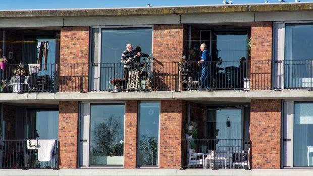 'Te duur en te klein: veel huurders niet tevreden met woning'
