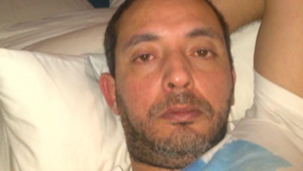 Broers Mocro-kopstuk Ridouan Taghi opgepakt