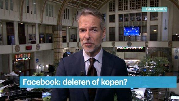 'Lot Facebook hangt af van de gebruikers'