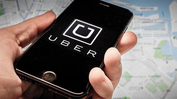 Uber-app krijgt noodknop om 112 te bellen