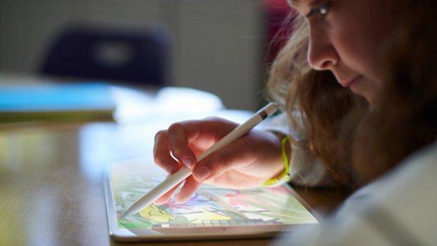 Alleen Huawei en Apple verkopen nog meer tablets