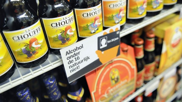Favoriete biertje weg? 'Super meet succes lokale brouwer'