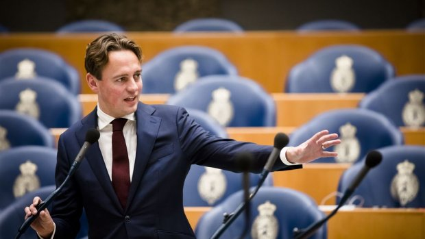 PvdA: pak huisjesmelkers aan en laat ze meer belasting betalen