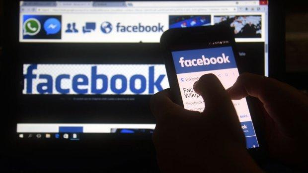 Facebookers naar rechter om schending privacy