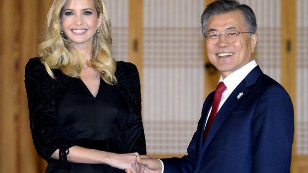 VS en Zuid-Korea sluiten handelsakkoord: 'Trumps strategie werkt'
