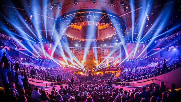 'eSports groeit in Nederland twee keer sneller dan in EU'