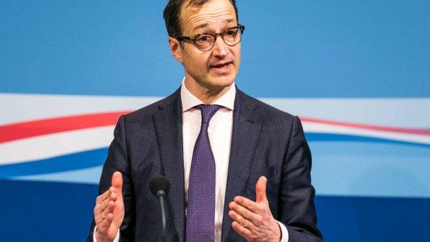 Gaswinning Groningen uiterlijk in 2030 op nul