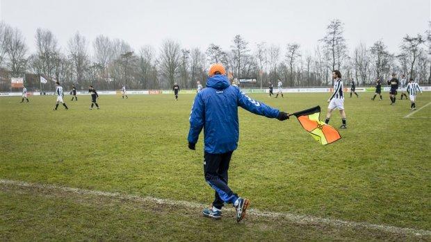 Privacywet drijft duizenden sportclubs in het nauw