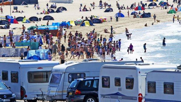 Toerisme in tien jaar niet zo hard gegroeid