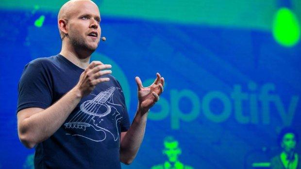 Brussel bekijkt klacht Spotify tegen Apple