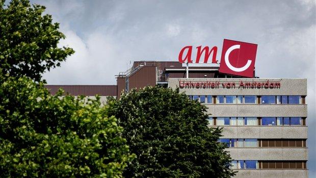 AMC maakt zelf alternatief medicijn