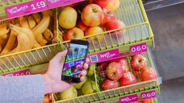 Utrechtse supermarkt test betalen met Tikkie