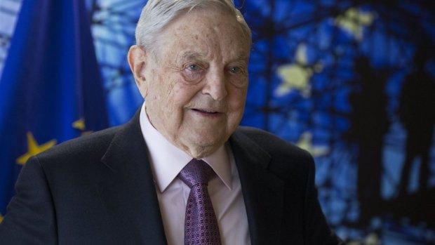 Miljardair George Soros ziet toch heil in crypto's