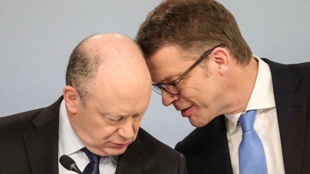 957671d31a3 Ceo-wissel moet Deutsche Bank uit de problemen helpen