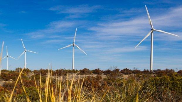 Tesla levert reuzebatterij aan BP voor Amerikaans windpark