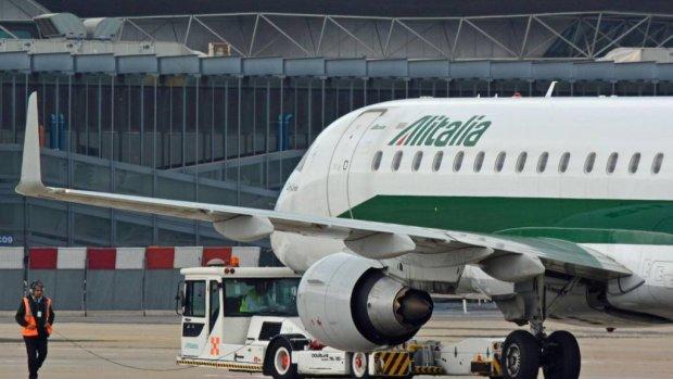 Italië verlengt deadline verkoop Alitalia