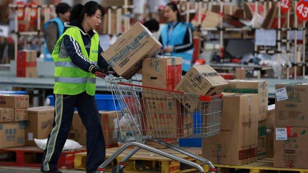 Oppassen bij winkelen op Chinese websites? 'Wat een gezeik!'