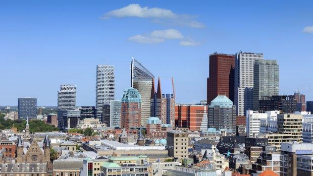 Woningmarkt kookt verder droog: Den Haag is het nieuwe Amsterdam