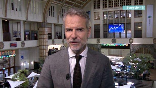 'Winsten Amerikaanse banken zijn onvoorstelbaar goed'