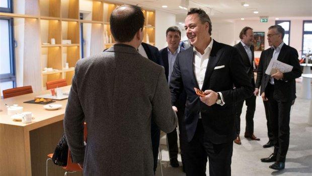 Hogere beloningen in de top? 'Bankiers zijn geen Mourinho'