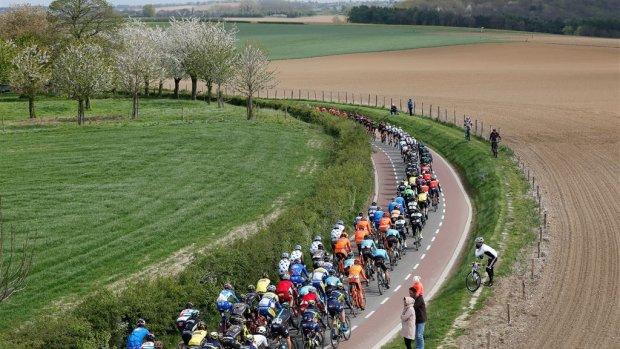 Amstel Gold Race: ook leuk voor Bourgondiërs