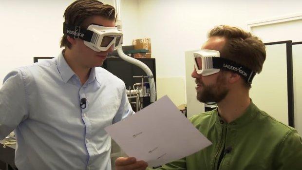 Delftse startup voor inktloos printen haalt miljoen op