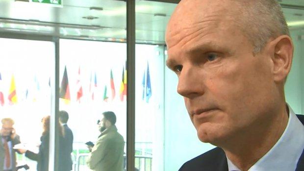 Nederland houdt poot stijf: nog geen EU-lidmaatschap Albanië