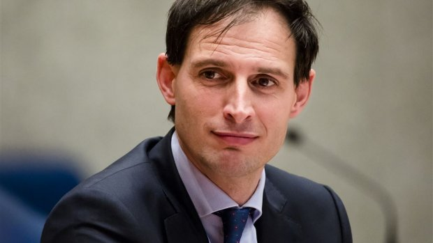 Bezoek minister Hoekstra aan Saoedi-Arabië op losse schroeven