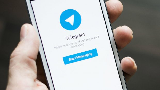 Ook Iran verbiedt chatapp Telegram