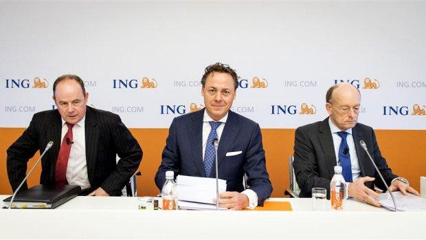 FNV: 1 miljoen euro is genoeg beloning voor topbankier