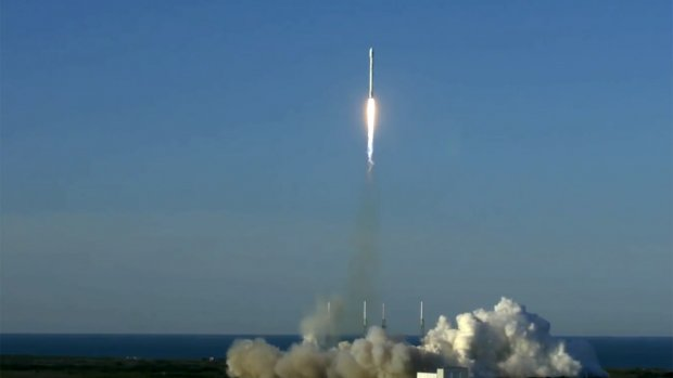 NASA-satelliet die buitenaards leven zoekt gelanceerd