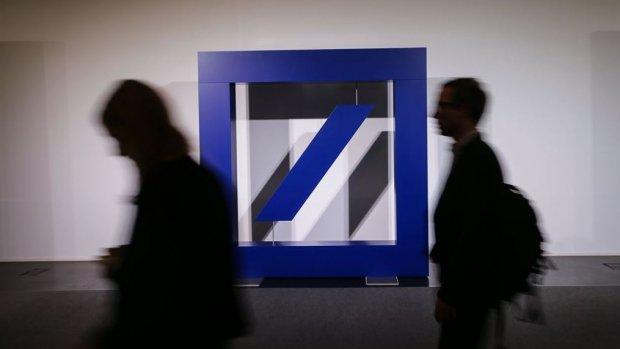 5245dde92b9 Foutje, 'Deutsche Bank maakt per ongeluk 28 miljard te veel ...
