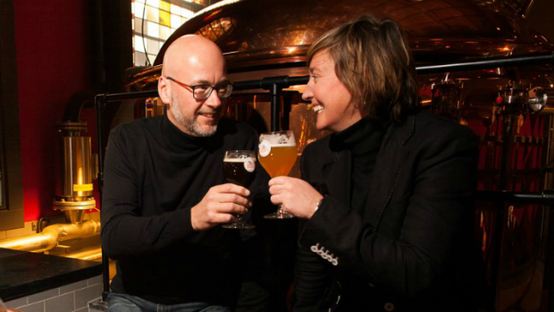 Waarom het buitenland zo dol is op ons bier