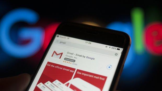 Google blijft het scannen van Gmail mogelijk maken