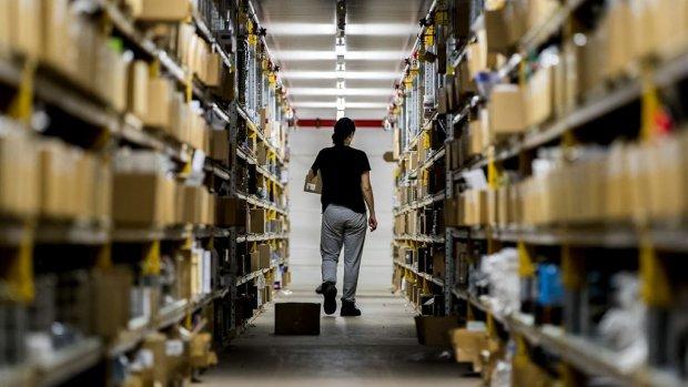 Dit jaar al 307 nep-webwinkels offline gehaald door politie