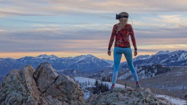 VR-bedrijf Oculus stopt filmwinkel bij gebrek aan kijkers