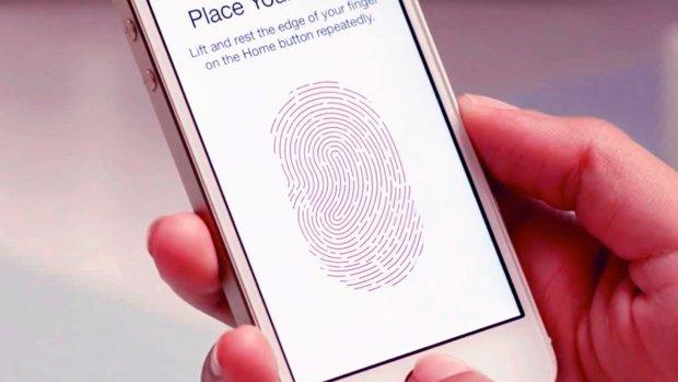 Politie VS wilde iPhone unlocken met vinger dode man