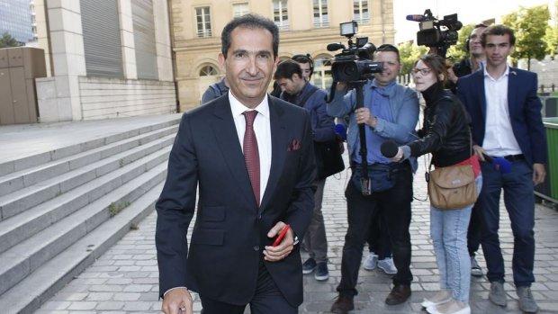 Altice krijgt boete van 125 miljoen euro van Europese Commissie