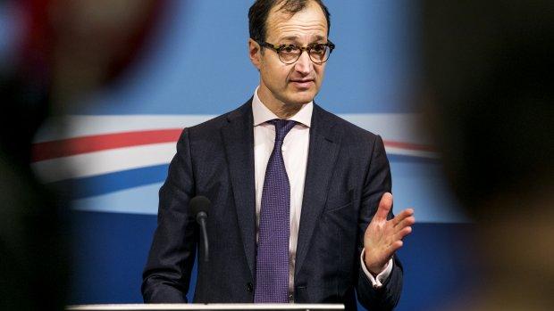Wiebes schond mogelijk geheimhoudingsplicht in VVD-memo