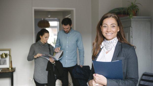 'Stijging hypotheekrente funest voor starters'
